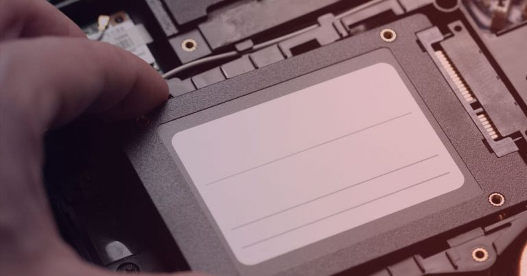 Everything You Need To Know About SSDs (Solid State Drive)