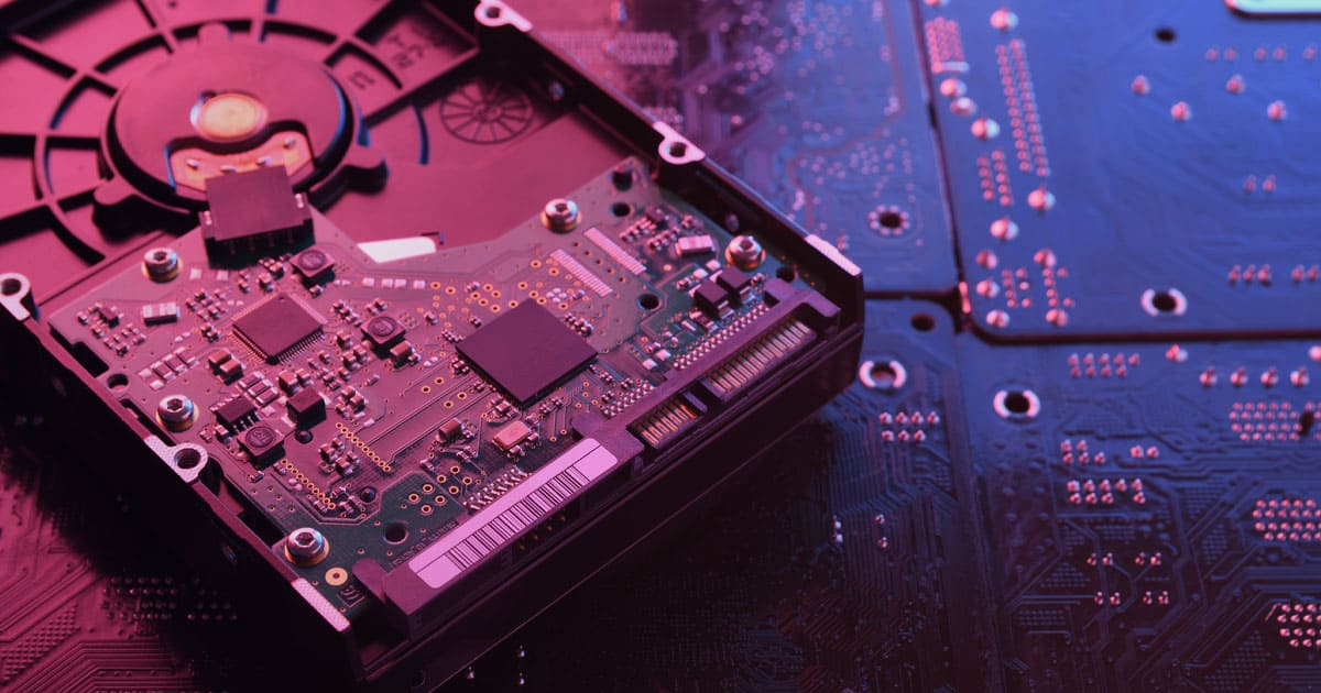 Everything You Need To Know About HDDs (Hard Drive)